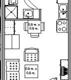 Wohnung2Umriss